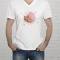 Tee-shirt homme Berceuse gratuit