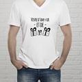 Tee-Shirt Personnalisé Photo Amour & Cadeaux gratuit