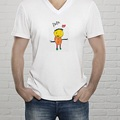 Tee-Shirt avec photo - Dessin d'enfant 56668 thumb