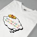 Tee-Shirt Personnalisé Photo Super Papa pas cher