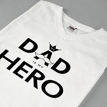 Tee-shirt homme - Superdad - 1