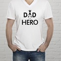 Tee-shirt homme Superdad gratuit