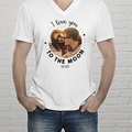 Tee-Shirt Personnalisé Photo T-love gratuit