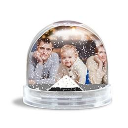 Boule à neige Cadeaux Photo Shake