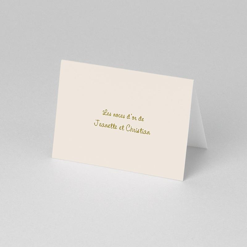 marque place Anniversaire - L'envolée amoureuse 56820 thumb