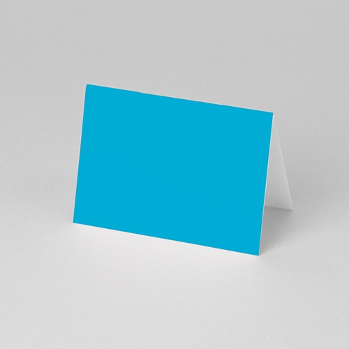 Marque-Place Communion - Mare Nostrum -Bleu 56901 thumb