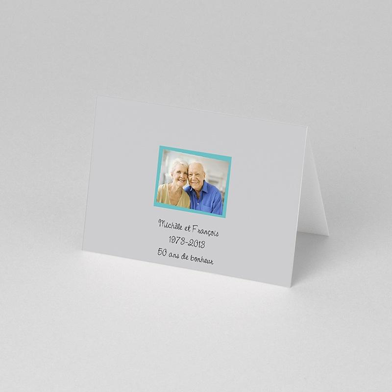 marque place Anniversaire - Florilège de souvenirs 56906 thumb