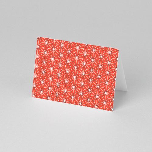 Marque Place Mariage Personnalisés Origami pas cher
