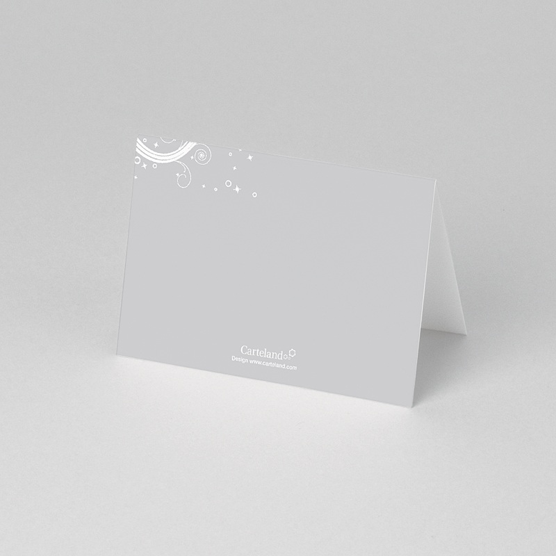 marque place Anniversaire - Argentissime 56981 thumb