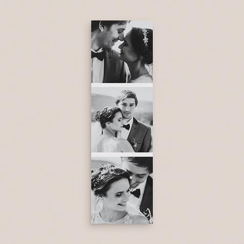 Carte Remerciement Mariage Oriental Alhambra gratuit