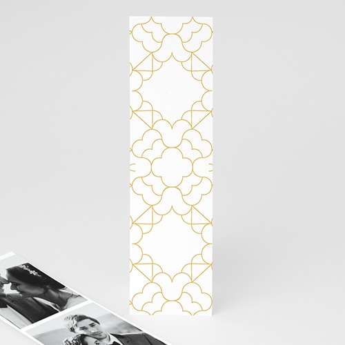 Remerciement oriental - Alhambra 58978 thumb