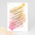 Carte invitation anniversaire 30 ans La Trentaine
