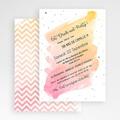 Carte invitation anniversaire 30 ans La Trentaine gratuit