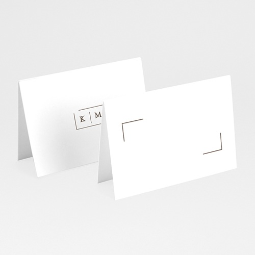 Marque Place Mariage Modern Nude
