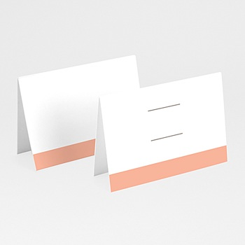 Marque Place Mariage - Color Touch - 0