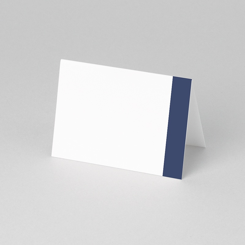 Marque Place Mariage - Blue Color Touch 59826 thumb