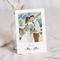 Remerciement mariage chic - Douceur des fleurs 59904 thumb