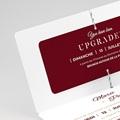 Faire-Part Mariage Voyage Wedding Pass carte embarquement avion gratuit