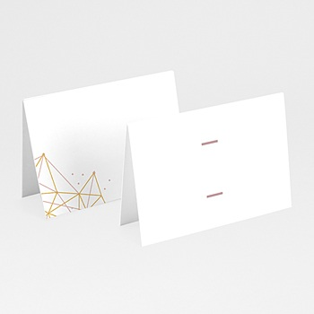 Marque Place Mariage - Constellation - 0