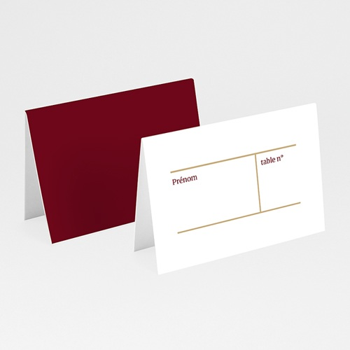 Marque Place Mariage Wedding Pass