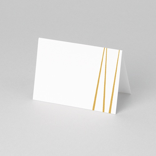 Marque Place Mariage - Minimal Chic 60470 thumb