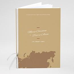 Livrets de Messe Mariage Wedding Pass