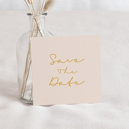 Save-The-Date - Oasis Dorée 61397