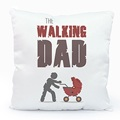 Coussin Personnalisé Photo Sweet Walking Dad