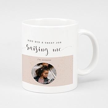 Mug fête des mères - I'm Awesome - 0