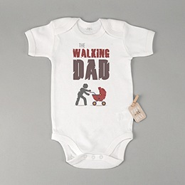 Body bébé - My Walking Dad - 0