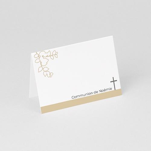 Marque-Place Communion Esprit Communion gratuit