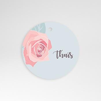 Étiquette Naissance - Sweet Candy Trio - 0