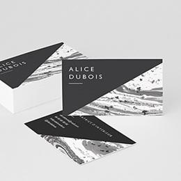 Carte de Visite Professionnel Designer