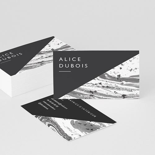 Carte de Visite Designer