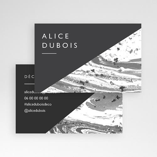 Carte de Visite Designer pas cher