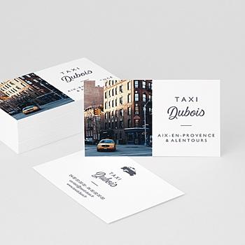Carte de Visite - Taxi - 0