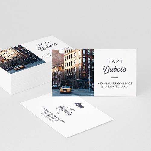 Carte de Visite - Taxi 63913 thumb
