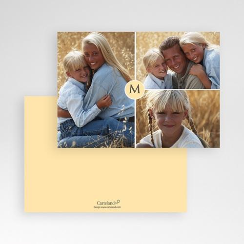 Cartes Multi-photos 3 & + - Malaga 6396 preview