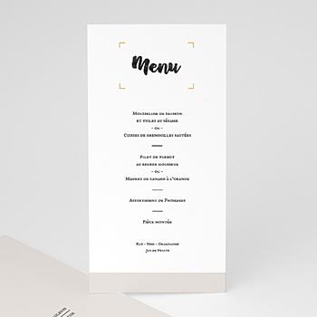 Menu de Mariage - Aventure Culinaire - 0
