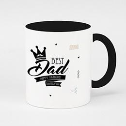 Mug fête des pères Best Daddy