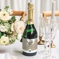 Etiquette Bouteille Mariage Time To Love gratuit