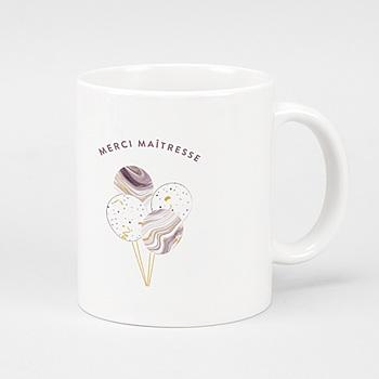 Mug Personnalisé - Ballons - 0