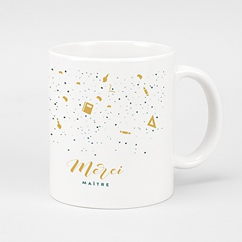 Mug Personnalisé - En Vacances - 0