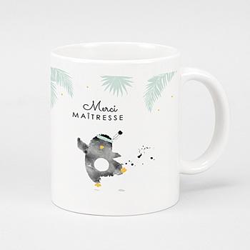 Mug Personnalisé - Youpi ! - 0