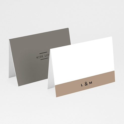 Marque Place Mariage - Cappuccino 65699 thumb