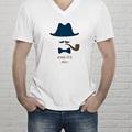 Tee-Shirt Personnalisé Photo Chapeau papa !! gratuit