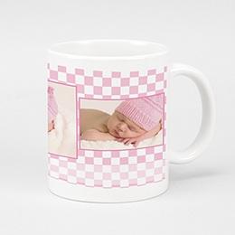 Mug Naissance Nectar du Bonheur