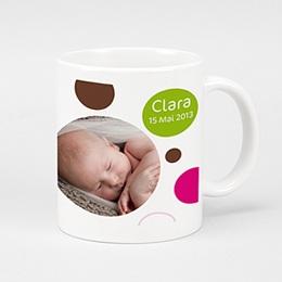 Mug Naissance Clara