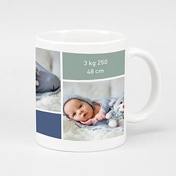Mug Bonheur instantané