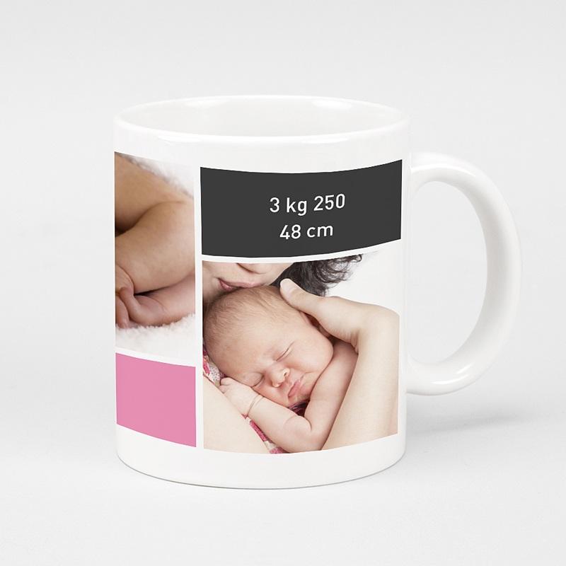 Mug Personnalisé - Eau de vie  6658 thumb